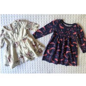 Old Navy Baby Girl Dress Bundle